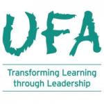 UFA New Logo